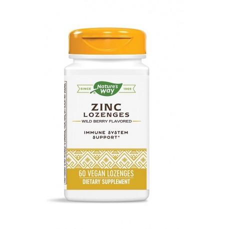 Цинк  С ехинацея и витамин С