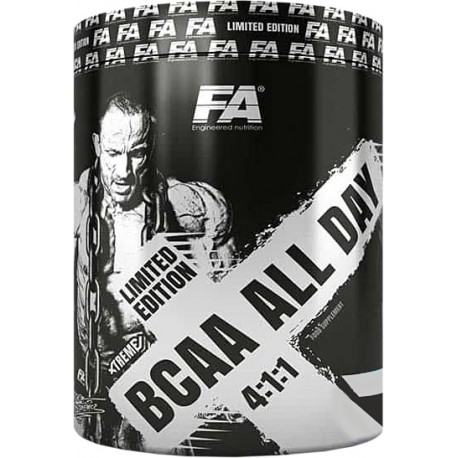 Xtreme BCAA All Day 4:1:1 Limited Edition