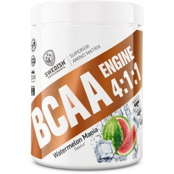 BCAA Engine 4:1:1