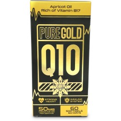 Pure Gold Q10