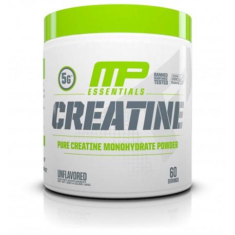 MusclePharm - Creatine