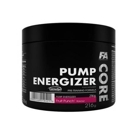 Core Pump Energizer