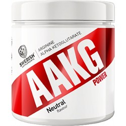 SWEDISH Supplements- AAKG