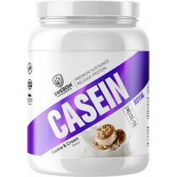 SWEDISH Supplements- Casein Royal