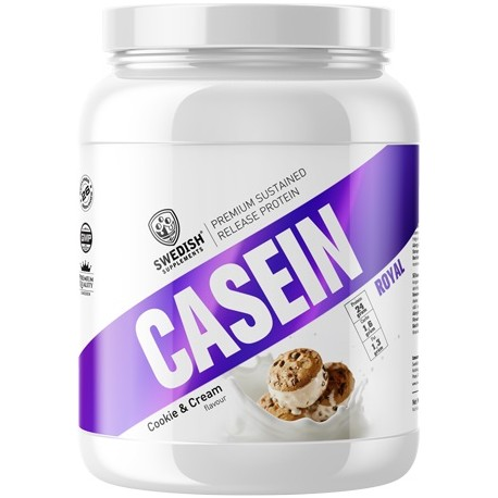 SWEDISH Supplements- Casein Royal