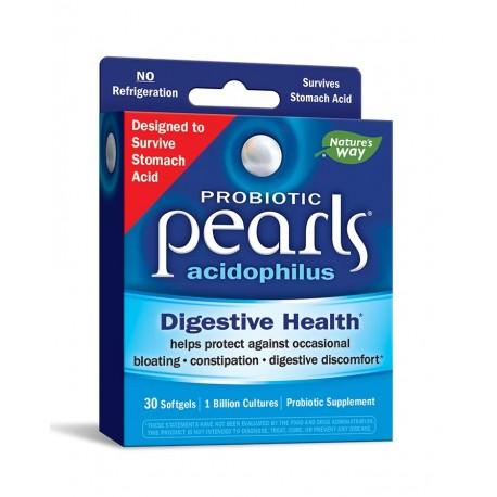 Пробиотик Перли