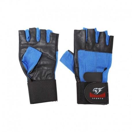 Ръкавици за фитнес с накитници