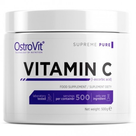 OstroVit 100% Vitamin C