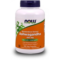 Ashwagandha-Ашваганда