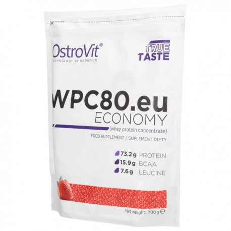 Economy Whey Protein Concetrate