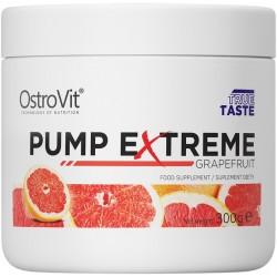 Pump Extreme -Pre-Workout