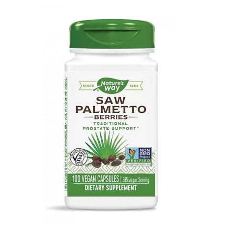 Сао Палмето (плод) Saw Palmetto