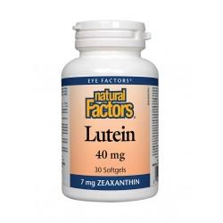 Лутеин Lutein