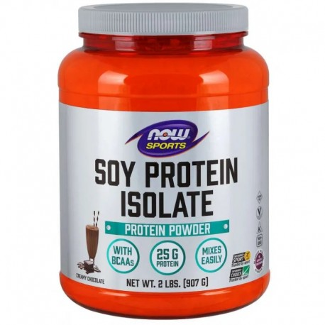 Soy Protein Isolate-Соев протеин