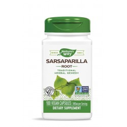 Сарсапарила (корен)