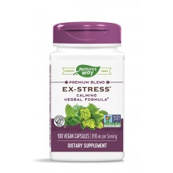 Екс-стрес  Nature's Way