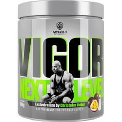 SWEDISH Supplements- VIGOR Next Level