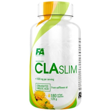 CLA Slim