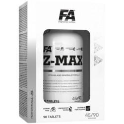 FA Nutrition Z-Max