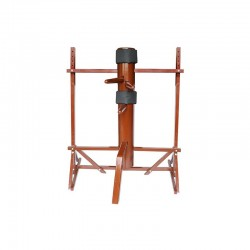 Винг Чунг тренажор с желязна основа