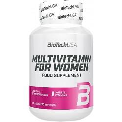 Мулти витамини за жени