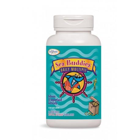 Sea Buddies-Мултивитамини