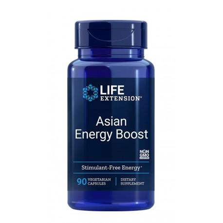 Asian Energy Boost -антистрес и енергия
