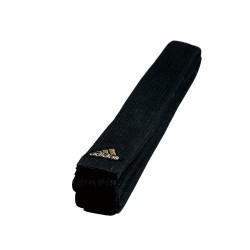 Adidas черен колан Master