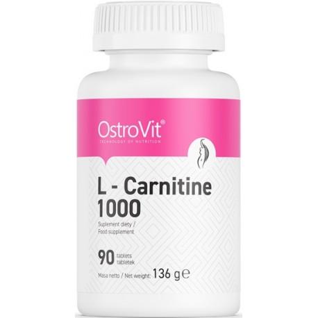 OstroVit L-Carnitine 1000