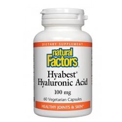 Хиалуронова киселина 100 mg