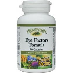 Факторс формула за очи