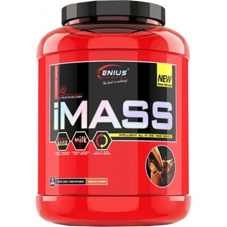 iMass
