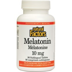 Мелатонин  Melatonin