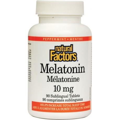 Мелатонин  Melatonin