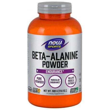 Beta Alanine-Бета Аланин