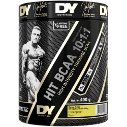 High Intensity Training BCAA 10:1:1