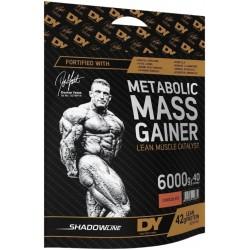 Metabolic Mass Gainer
