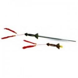 Телескопичен меч за Тай Чи
