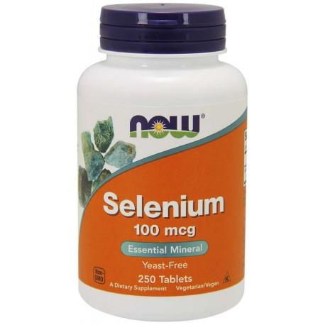 Селен-Selenium
