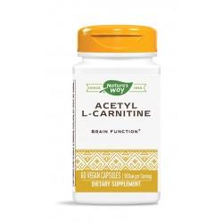 Ацетил-Л-Карнитин