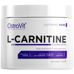 L-Carnitine Tartrate Powder