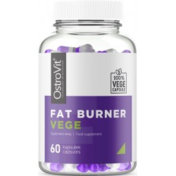 Fat Burner - Vege