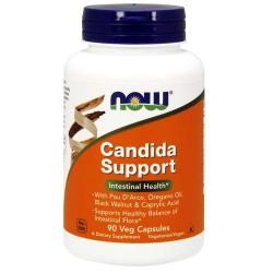 Candida Support-  Против гъбички
