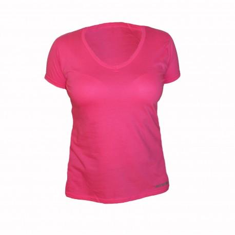 Дамска тениска за тренировки