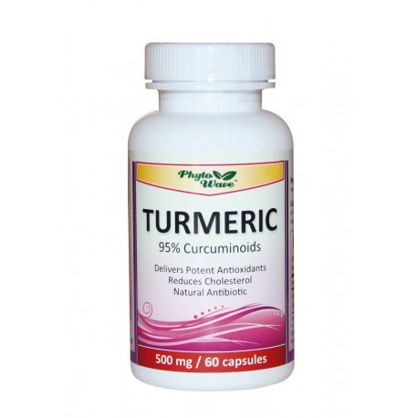Куркума Turmeric