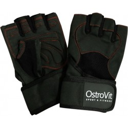 Мъжки тренировъчни ръкавици с накитници