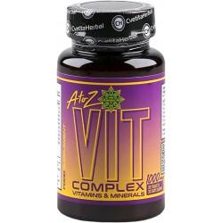A to Z VIT Complex - Vitamins & Minerals