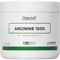 Arginine 1000 mg