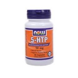 5-HTP ( 5 Хидрокситриптофан)