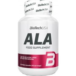 BioTech USA -ALA